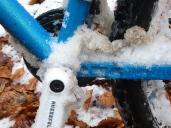 Schneematsch & Nieselregen