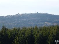 Blick vom Vlcí hora | Wolfsberg