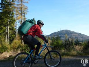 Die erste Light-Bikepacking-MTB-Tour!