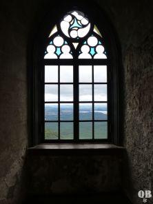 Bezděz | Burg Bösig II