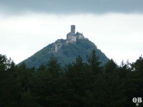 Bezděz | Burg Bösig IV