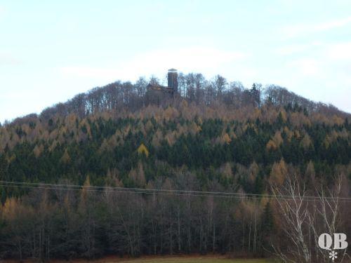 Wolfsberg im Frühjahr