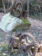 Artefakte #1 (Cunnersdorf)
