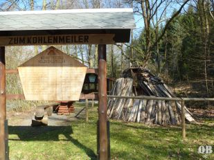 Kohlenmeilermodell (Cunnersdorf)