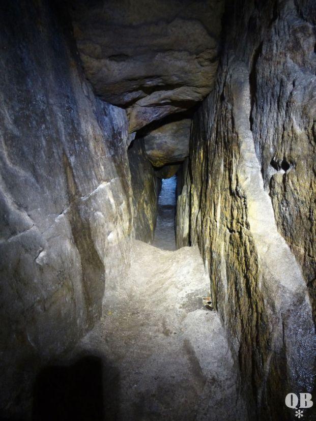Schwedenhöhle (Gohrisch)